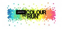 Jawitz Colour My Run