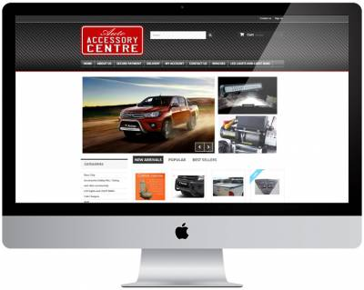 Auto Accessory Centre screenshot